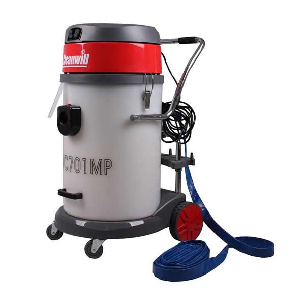 自动排水吸水机