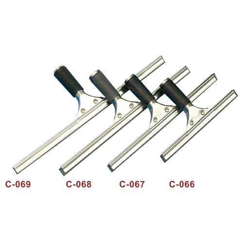 C-066~C-069 不锈钢玻璃刮