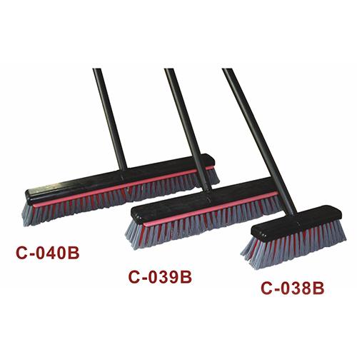 C-038B~C-040B 长柄清洁刷