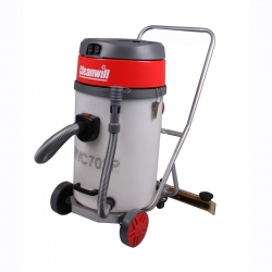 高效吸水机