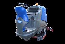 X9驾驶型洗地机