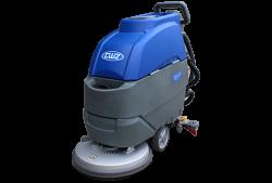 X3d手推式洗地机