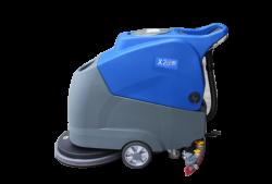 X2d手推式洗地机
